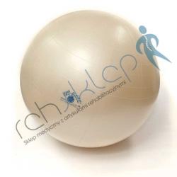 Piłka Gimnastyczna Fit Ball ABS Perłowa