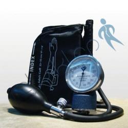 Ciśnieniomierz GESS Standard ze stetoskopem - Rehsklep.pl