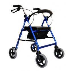 Podpórka inwalidzka 4-kołowa Economic