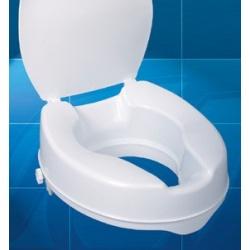 Nasadka toaletowa z klapą 10 cm