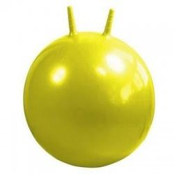 Piłka do skakania z rogami 45 cm