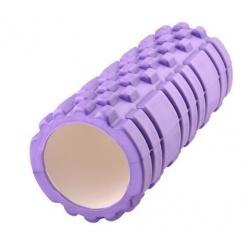 Roller wałek do masażu i ćwiczeń 34x14 cm