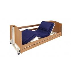 Łóżko rehabilitacyjne TAURUS LOW + materac