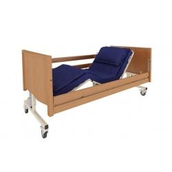 Łóżko rehabilitacyjne TAURUS LUX + materac