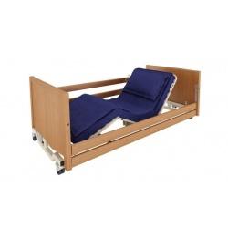 Łóżko rehabilitacyjne TAURUS LUX LOW + materac