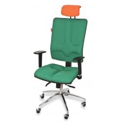 Krzesło profilaktyczno - rehabilitacyjne K5 model GALAXY