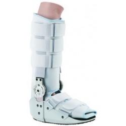 But ortopedyczny pneumatyczny z regulacją kąta zgięcia Silver Line