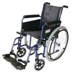 Wózek inwalidzki New Classic (kod NFZ: P.127)