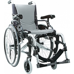 Wózek inwalidzki aluminiowy KARMA S-Ergo 305 (kod NFZ: P.129)