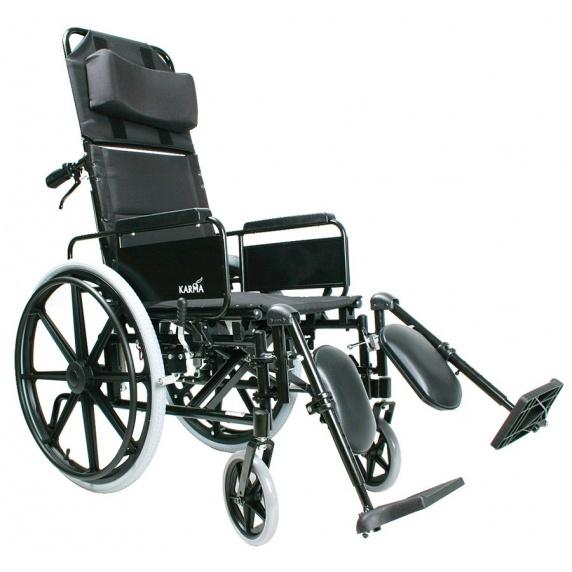 Wózek specjalny podpierający głowę i plecy Karma KM-5000 (kod NFZ: P.130)