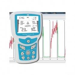 Elektromiograf NuTrac Alpha2E z oprogramowaniem