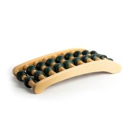 Backstretcher -Terapia i relaksacja kręgosłupa