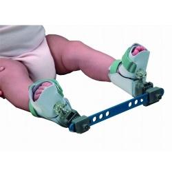 Szyna korekcyjna TIBAX dla niemowląt (szyna Denis-Browna)