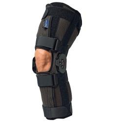 Ekonomiczna orteza kolana długa Mediroyal (kod NFZ: J.039)
