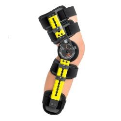 Dziecięca orteza kolana z zegarem WEE ROM BREG