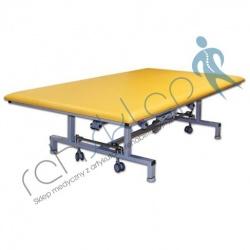 Stół rehabilitacyjny SR-RB